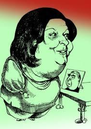 Akleem Akhtar alias General Rani – The Woman Who Ruled The Heart ... - 2rq22wg