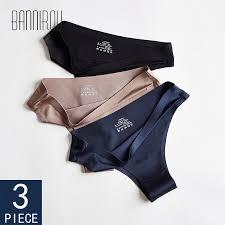 Panties <b>Woman Underwear Sexy Seamless</b> Sports Female T back ...