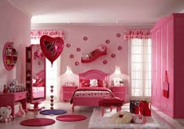 bedroom paints pink walls
