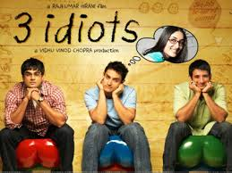 Phim An Do 3 Idiots