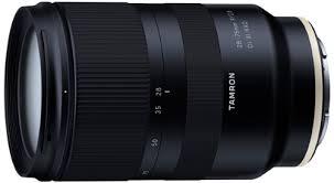Купить фотообъектив <b>Tamron 28</b>-<b>75mm F</b>/<b>2.8</b> Di III RXD для Sony ...