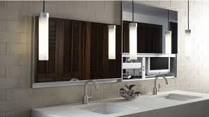 Recessed Bathroom Mirror Cabinets Lighted Bathroom Mirror Medicine Cabinet Bathroom Medicine