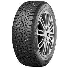 <b>Continental</b> IceContact <b>2</b> - Tyre Reviews