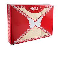 <b>Набор из 2-х</b> полотенец банных Bonita, махровых, Classic, Крем