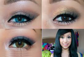 new ideas with makeup idea for blue eyes with makeup ideas for blue eyes prom makeup