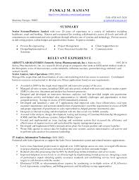 it analyst resume template cipanewsletter cover letter business analyst resume template business analyst