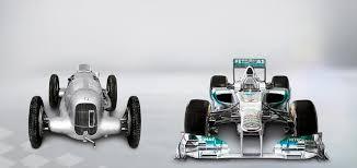 <b>Mercedes</b>-<b>Benz</b> Classic: <b>Silver</b> Arrows.