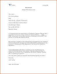 7 photos of the quot7 retirement letter formatquot retirement photos of the quot resignation retirement letter
