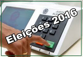 Resultado de imagem para eleições 20166