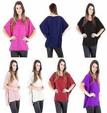 <b>Womens</b> Ladies Short Sleeve <b>Plain</b> Soft Chiffon <b>Loos</b> Kimono Top ...
