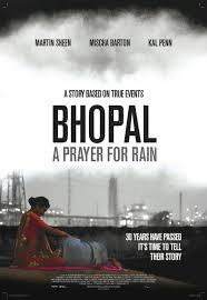 Modlitwa o deszcz(2014)