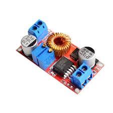 <b>Original XL4015 E1</b> 5A Lithium Battery Step Down Charging Board ...