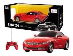 """Купить <b>радиоуправляемая машинка RASTAR</b> """"<b>BMW</b> Z4"""" 40300 ..."""