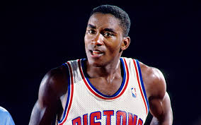 Image result for isiah thomas