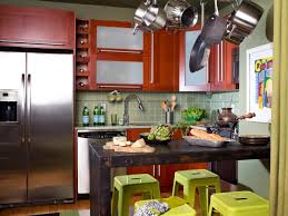 Small Kitchen Living Room Small Eat In Kitchen Ideas Pictures Tips From Hgtv Hgtv