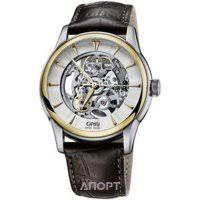 Наручные <b>часы Oris</b>: Купить в Санкт-Петербурге | Цены на Aport.ru
