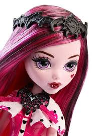 <b>Monster High</b>, серия кукол Day-To-Night Fashions
