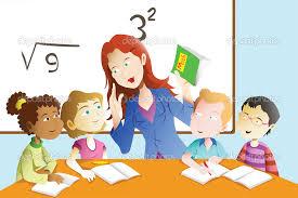 Resultado de imagem para imagem alunos sala aula