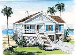images about Beach house plans on Pinterest   House plans       images about Beach house plans on Pinterest   House plans  Beach Houses and Wrap Around Porches
