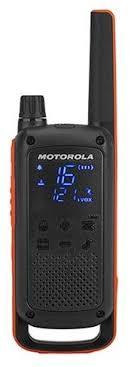 <b>Рация Motorola Talkabout</b> T82 — купить по выгодной цене на ...