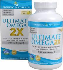 Nordic Naturals Ultimate® Omega 2X Lemon, 2150 ... - Pick 'n Save