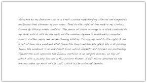object description essay descriptive examples example descriptive  an example of a descriptive essay ob