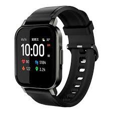 <b>Haylou LS02 1.4 Inch</b> Large HD SCREEN Smartwatch   Gadget ...