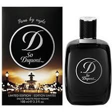 Купить духи <b>Dupont So Dupont</b> Paris by Night pour <b>Homme</b> по ...