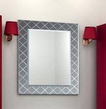 <b>Зеркало Акватон Венеция 90</b> зеркальная рама с светильниками ...
