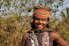 The Most Vulnerable <b>Primitive Tribal</b> Groups in India - Geography ...