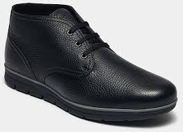 <b>Ботинки</b> мужские <b>JIM</b> (цвет черный, натуральная кожа) — купить ...