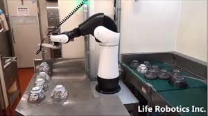 「吉野家食器洗いにロボット」の画像検索結果