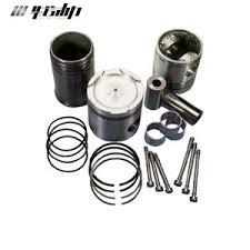 <b>Ricardo</b> Engine Spare Parts