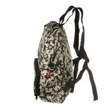 <b>Складной рюкзак Mini</b> maxi baroque taupe <b>Reisenthel</b> ...