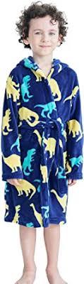 Arctic Paw Kids Boys Girls Children Soft Hooded Bath ... - Amazon.com