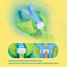 New <b>Baby Swim</b> Ring Inflatable <b>Infant</b> Armpit Floating Kids ...