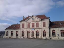 Gare de Châtillon-sur-Seine