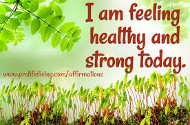 Image result for positive affirmations