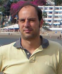 Emilio Aguilar Gutiérrez - Emilio