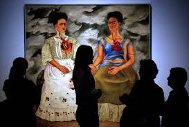 frida kahlo paintings meanings janefargo art polyvore frida kahlo famous paintingeanings art culture