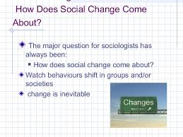 social change sociology essay questions   homework for yousocial change sociology essay questions   image