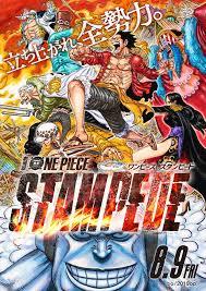Pelis Todd   One Piece: Stampede Ver > Online completa 720p