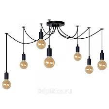 <b>Lucide Fix</b> Multiple <b>08408/07/30</b> потолочный светильник купить в ...