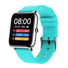 <b>Rogbid Rowatch 1</b> Smart Bracelet Sports Watch 1.4-Inch IPS Screen ...