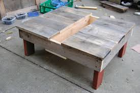 14 inspiring diy projects featuring reclaimed wood furniture build your own wood furniture