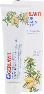 Gehwol Gerlavit Moor-vitamin-<b>creme</b> - Витаминный <b>крем для лица</b> ...