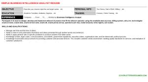 Updated Resume Format       Updated Structure SlideShare