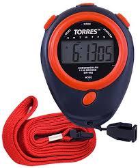 <b>Секундомер Torres Stopwatch SW-002</b>, часы, будильник, дата ...