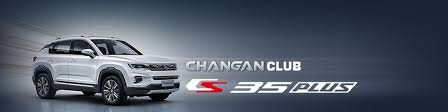 Changan CS35 Plus форум Чанган клуб | ВКонтакте
