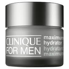 <b>Clinique For Men Maximum</b> Hydrator, 50ml at John Lewis & Partners